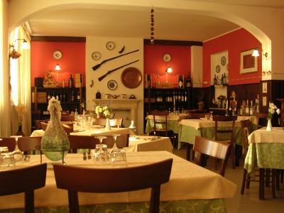 San Rocco Brtonigla Restoran San Rocco Brtonigla