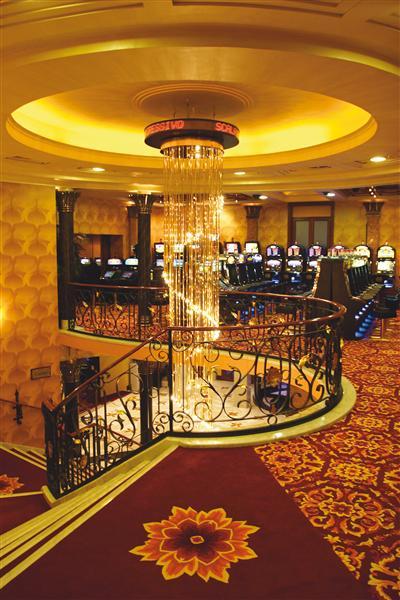 Villa casino del vescovo