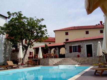 San Rocco Brtonigla Hotel San Rocco Brtonigla
