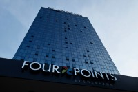 FOUR POINTS BY SHERATON PANORAMA****